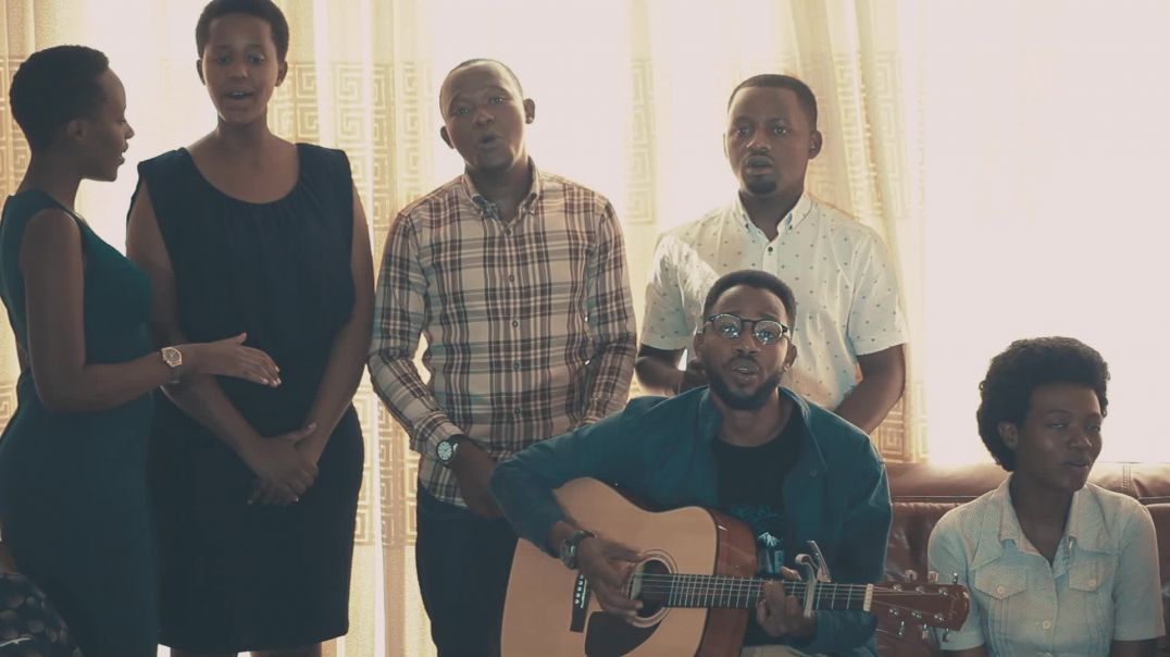 The River of Babylon  by the precious singer [cover Boney M]
