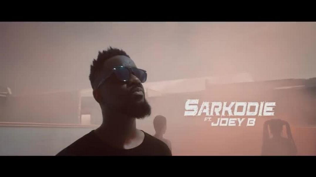 Sarkodie_-_Legend_ft_Joey_B [official video 2020]