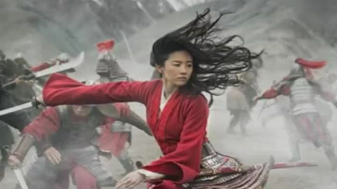 [Ancient china] Mulan 2020 Action HD