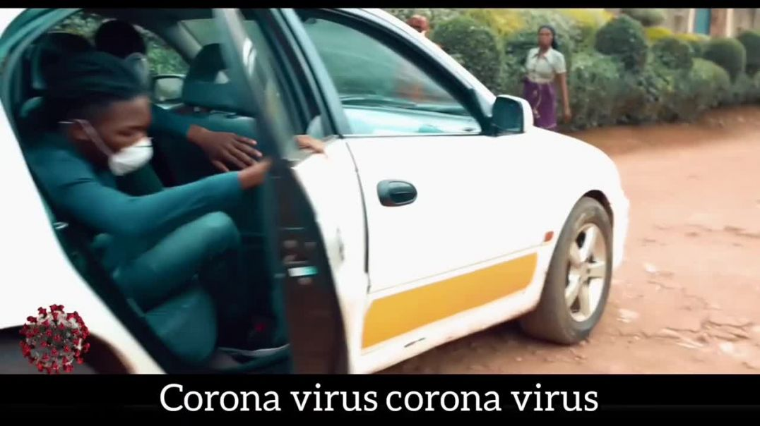 Corona virus by Tee square ( Official video)