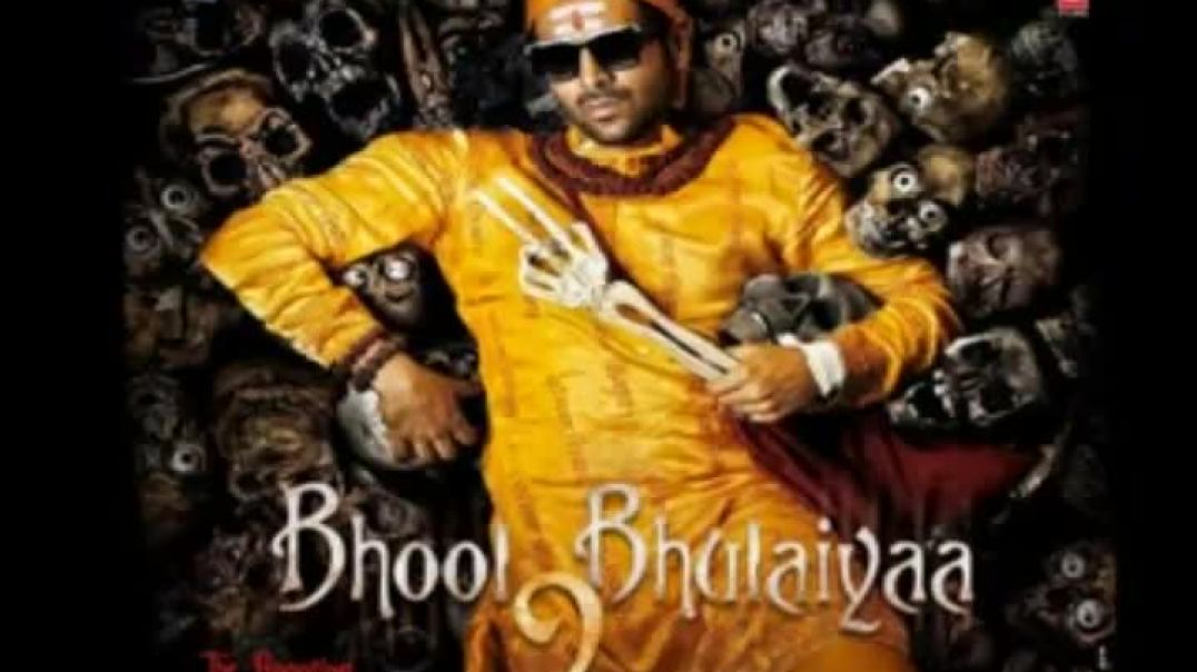 Bhool Bhulaiyaa 2 (2020) T-Series Films