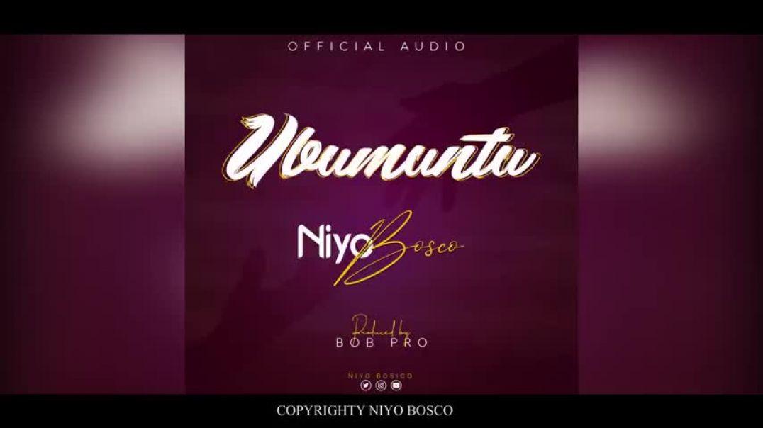 Ubumuntu_by_Niyo_Bosco_official_Audio_2020(480p)