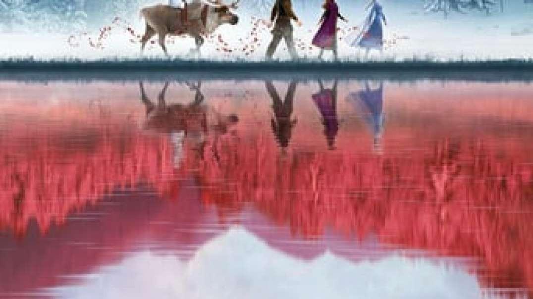 Regarder Frozen II (2019) streaming vf Film complet Gratuit Voir wcy