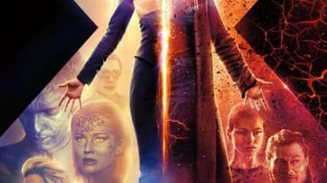 Regarder Dark Phoenix (2019) streaming vf Film complet Gratuit Voir kks