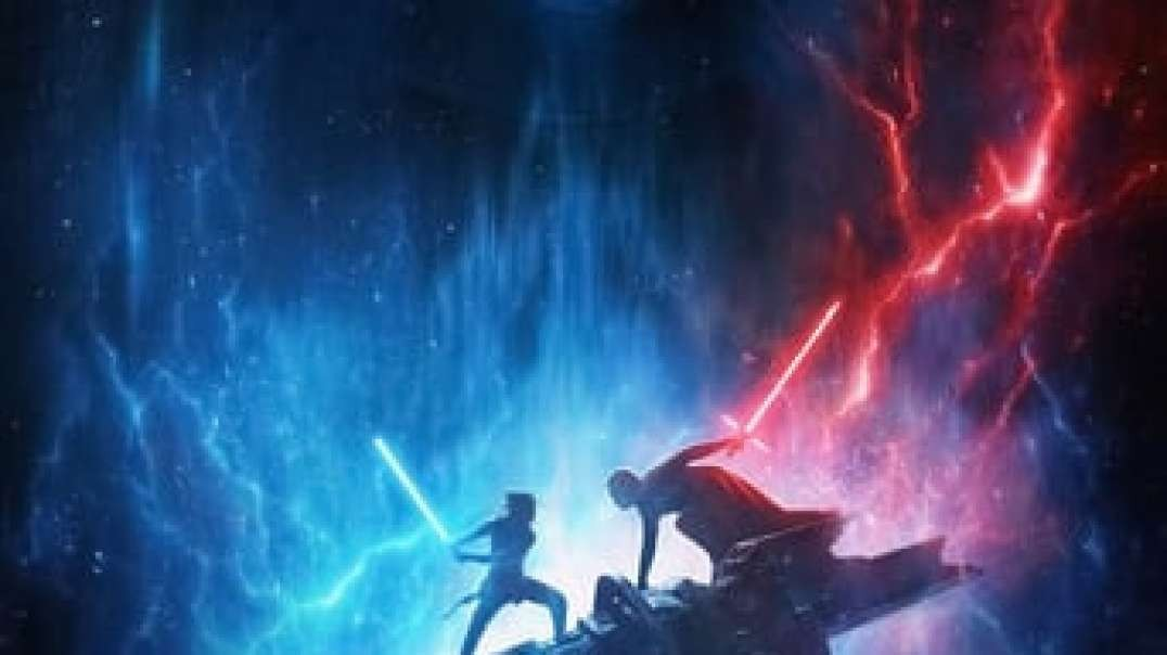 regarder Star Wars, épisode IX : L'ascension de Skywalker (2019) streaming vf en film complet &