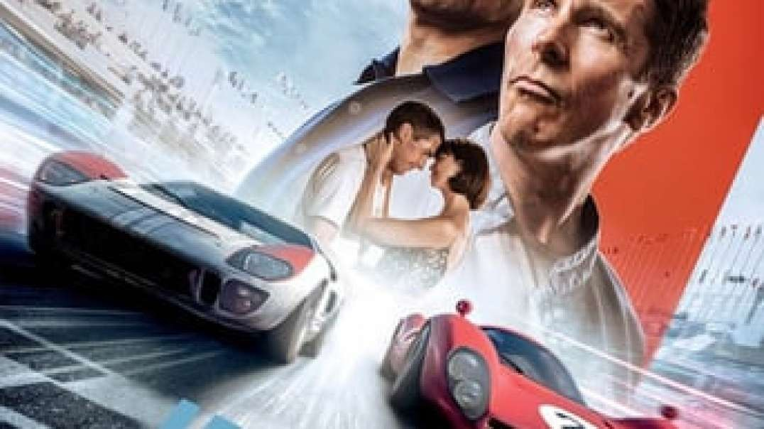 -[REGARDER@!! Ford contre Ferrari (2019) Film Complet Qualité HD STREAMING (VOSTFR) En Francais ypu
